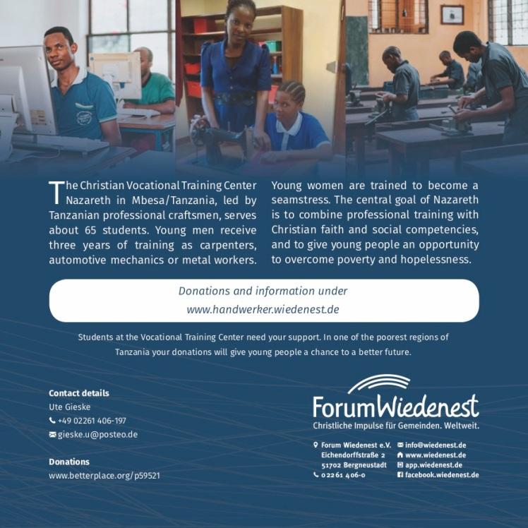 2018 FlyerHandwerkerschule Tansania_englisch (Print)2
